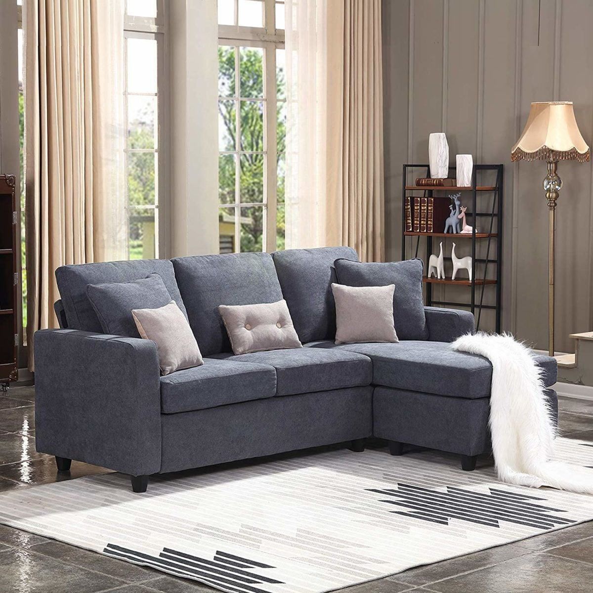 These Chic Couches Under 700 Are Perfect For Your Small