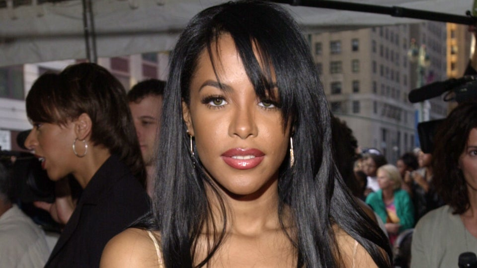 11 Times Aaliyah Was Ahead Of Her Time With Beauty Trends
