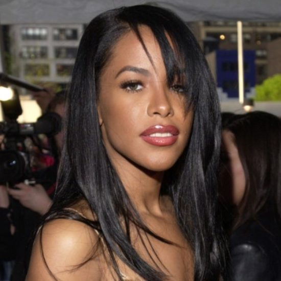 11 Times Aaliyah Was Ahead Of The Game With Beauty Trends