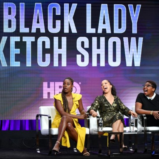 The Cast Of 'A Black Lady Sketch Show' Is True Beauty Squad Goals