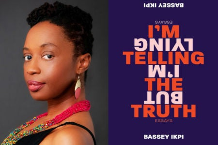Bassey Ikpi On Black Women Discussing Mental Health: 'Our Stories ...