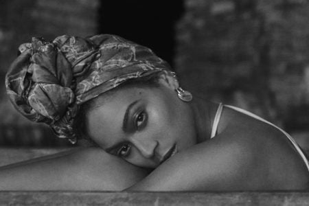 12 Memorable Black And White Photos From Beyoncé's Lemonade Album