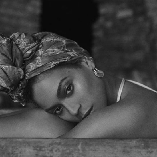"12 Visually Stunning Black And White Photos To Remember From Beyoncé's ""Lemonade"""