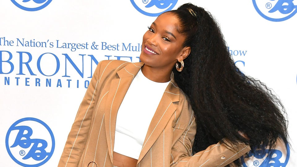 Celebrity Beauty Photos From The Bronner Bros. International Beauty Show