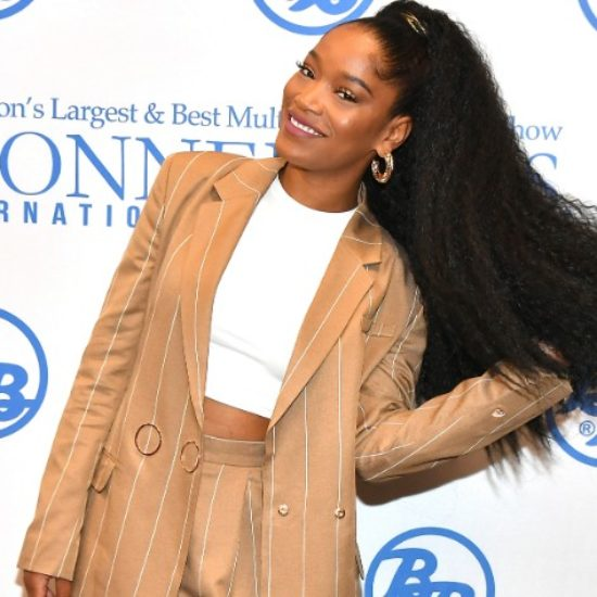 Beauty Moments From The Bronner Bros. International Beauty Show In Atlanta
