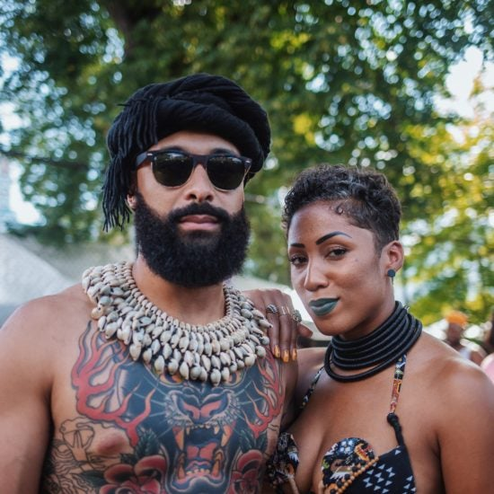 Black Love Was Unstoppable At Afropunk 2019
