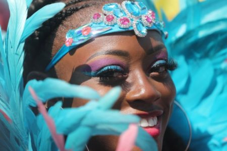 Caribana 2019 Was A Spectacular Of Black Beauty And Hair