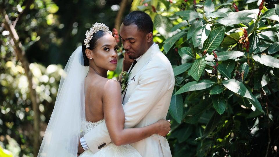 Bridal Bliss: Arielle and Steve's Miami Wedding Photos
