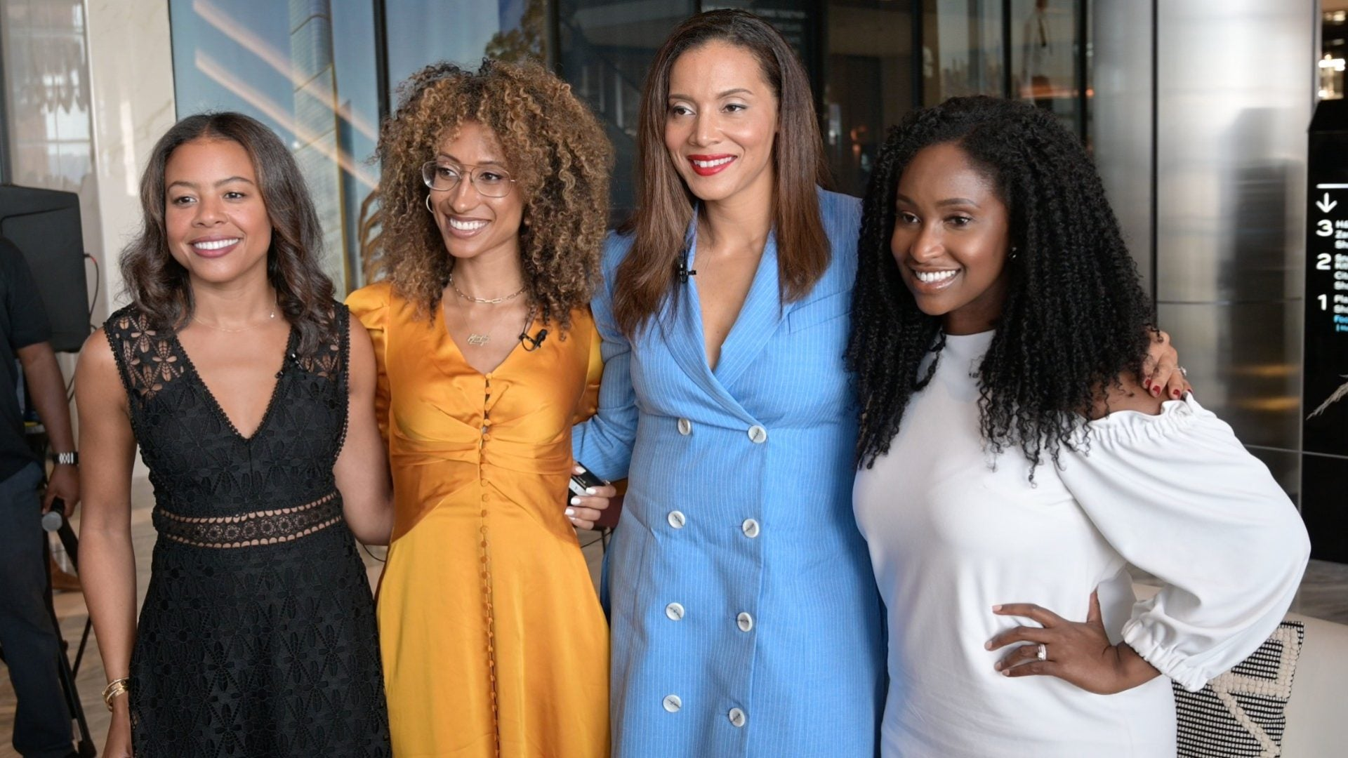 Sephora Hosts Color Up Close Panel On Diversity And Inclusion In Beauty