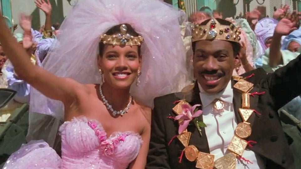 Meet The Full Cast (So Far) Of 'Coming To America 2'