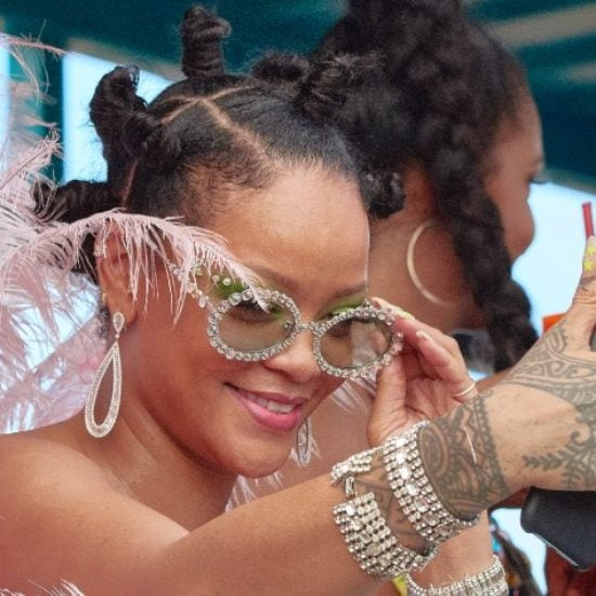 Beauty Moments From Caribbean Festival Crop Over 2019 in Barbados