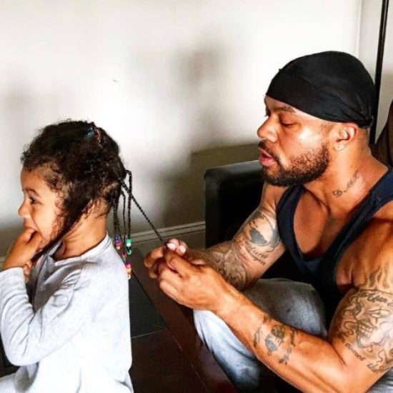 Cuteness Alert: 15 Daddy-Daughter Hair Moments That Will Melt Your Heart