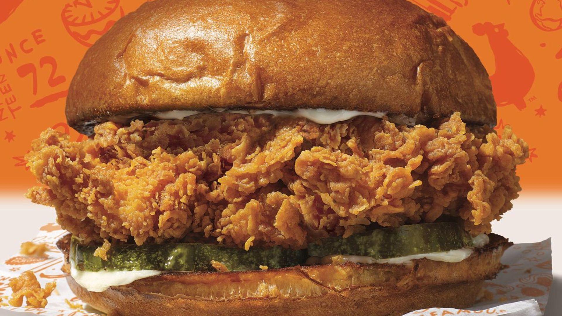 A Recap Of The Popeyes vs Chic-Fil-A vs Wendy's vs Everybody Chicken Sandwich Battle