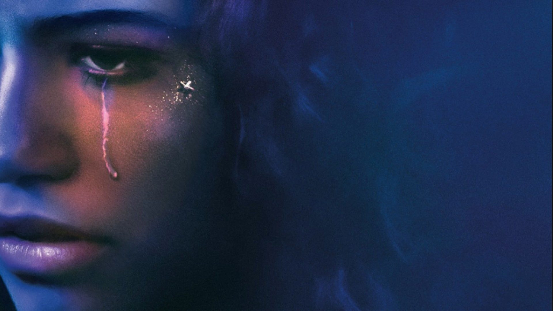 'Euphoria' Sparks An Instagram Makeup Movement For Fans