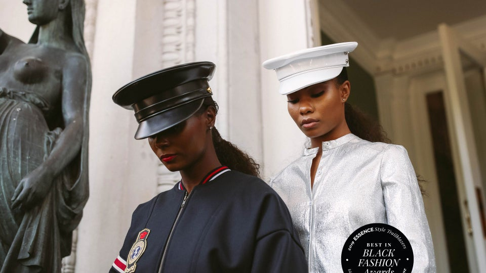 Cast Your Vote For ESSENCE's Best In Black Fashion Awards