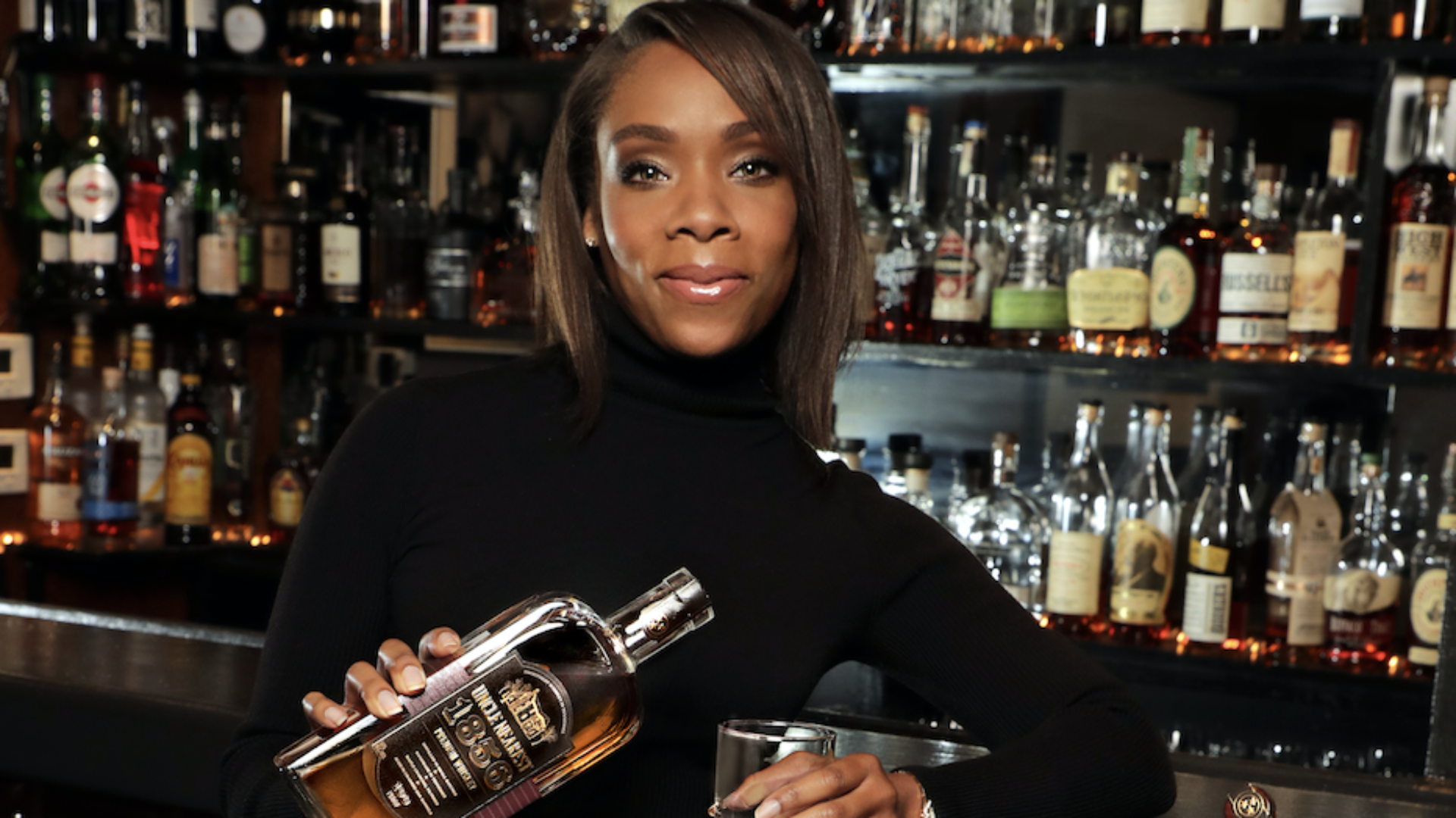 Meet The Black Woman Who Is Honoring The Legacy Of Enslaved Man Who Taught Jack Daniel How To Make Whiskey
