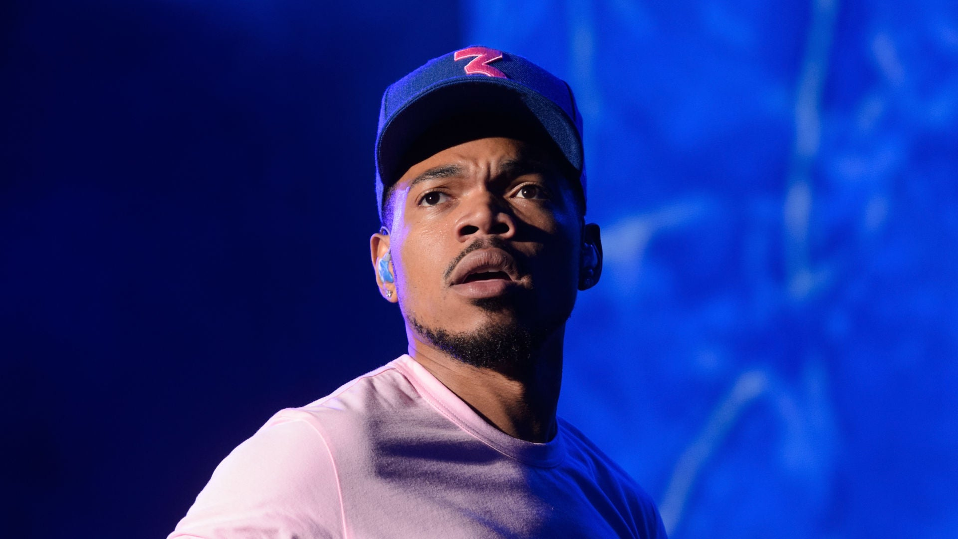 Chance The Rapper Loves His Wife No Matter What You Think