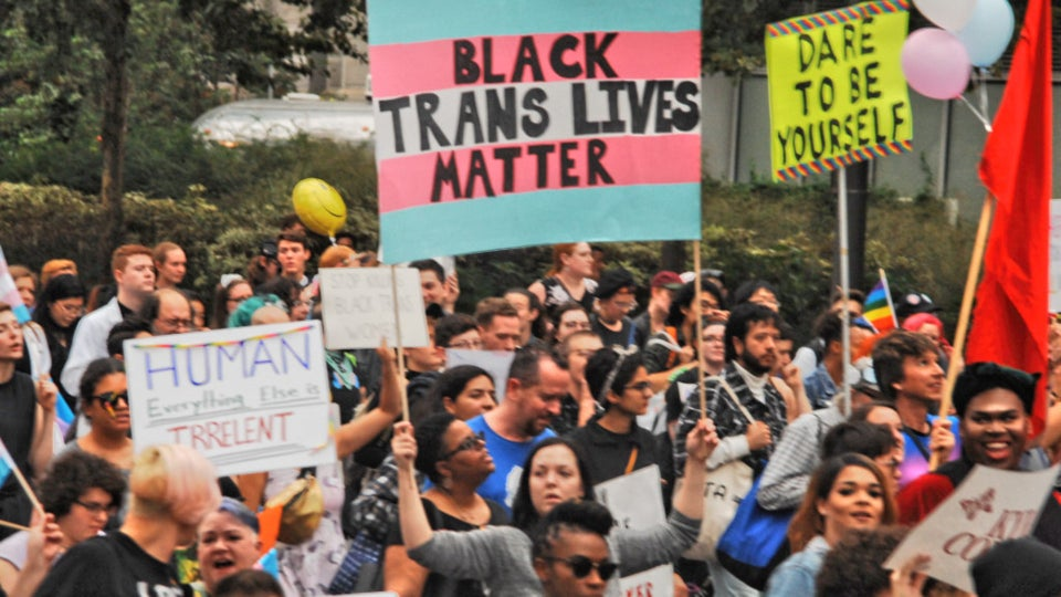 Black Trans Woman Shot And Killed In Miami, Suspect Arrested