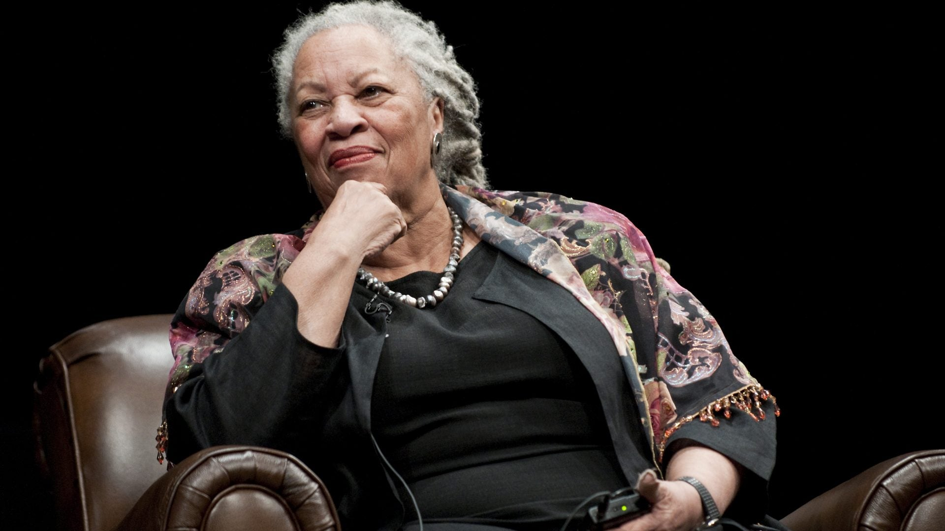 Toni Morrison's 10 Best Quotes About Love, Self-Care And Friendship