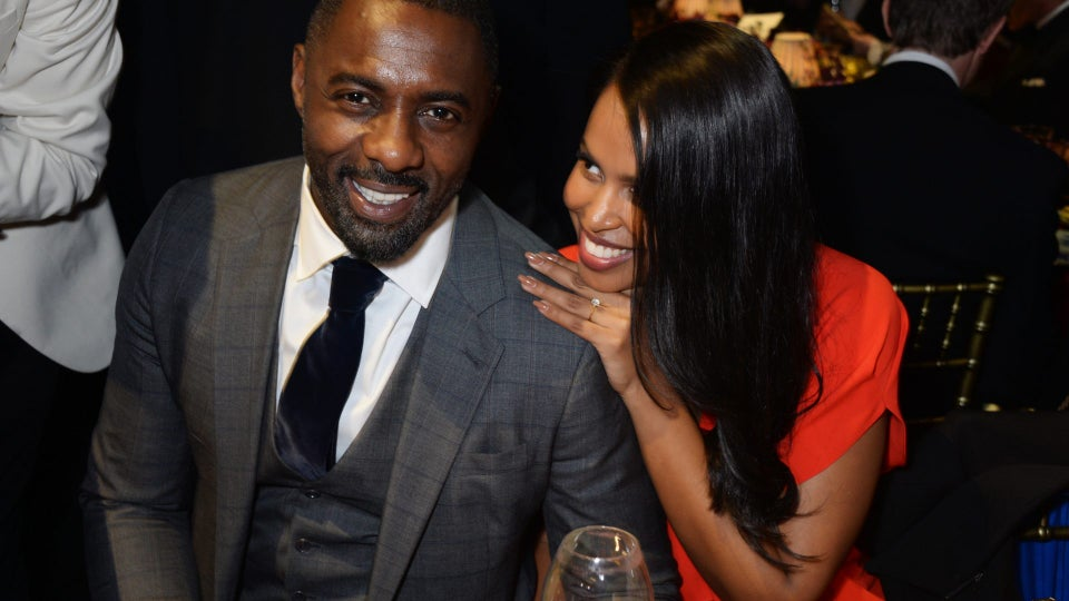 Idris Elba Says He Loves His Wife Even More For Standing By Him Through Coronavirus