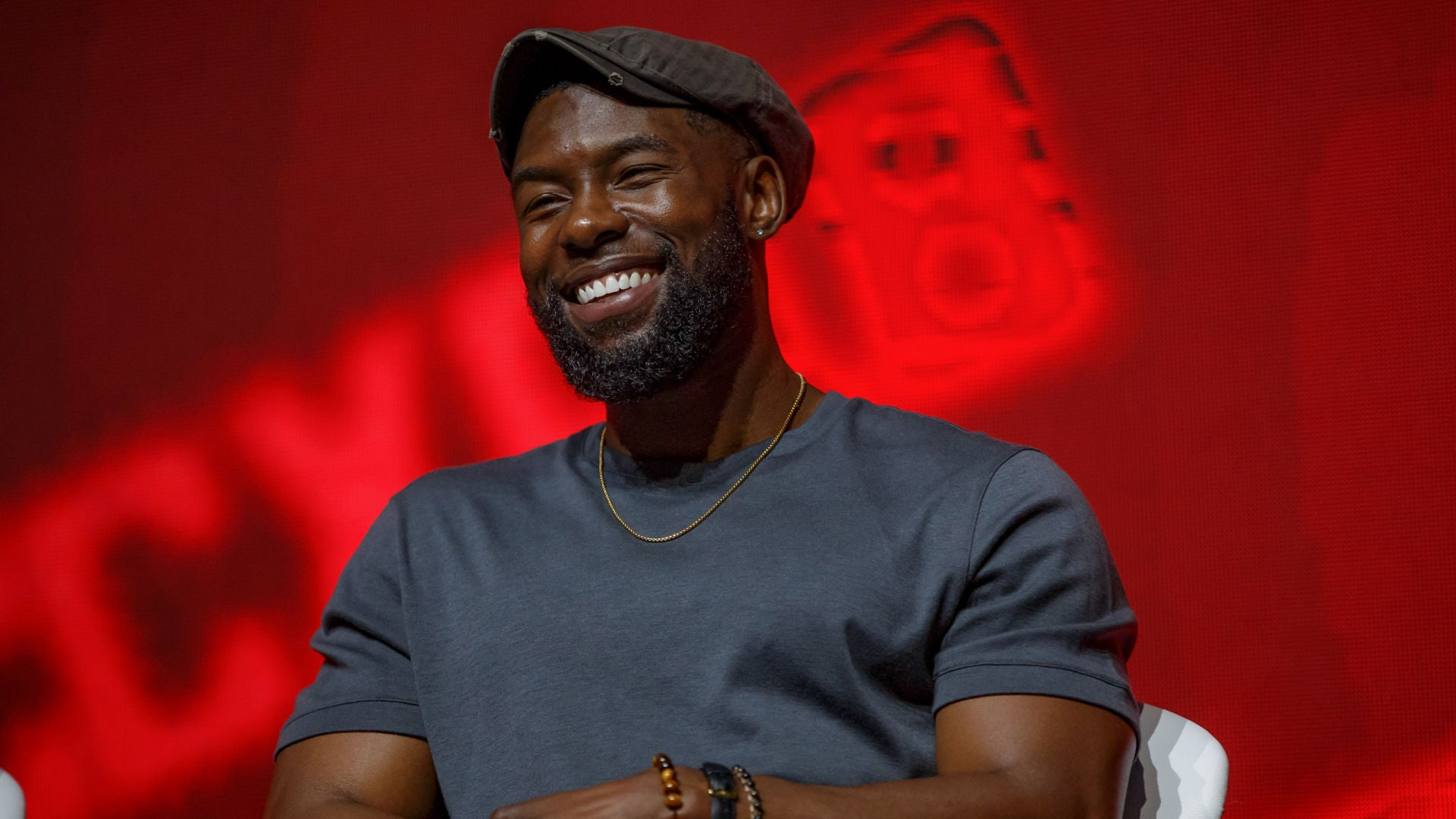 'Moonlight' and 'Bird Box' Actor Trevante Rhodes Is Reportedly Engaged