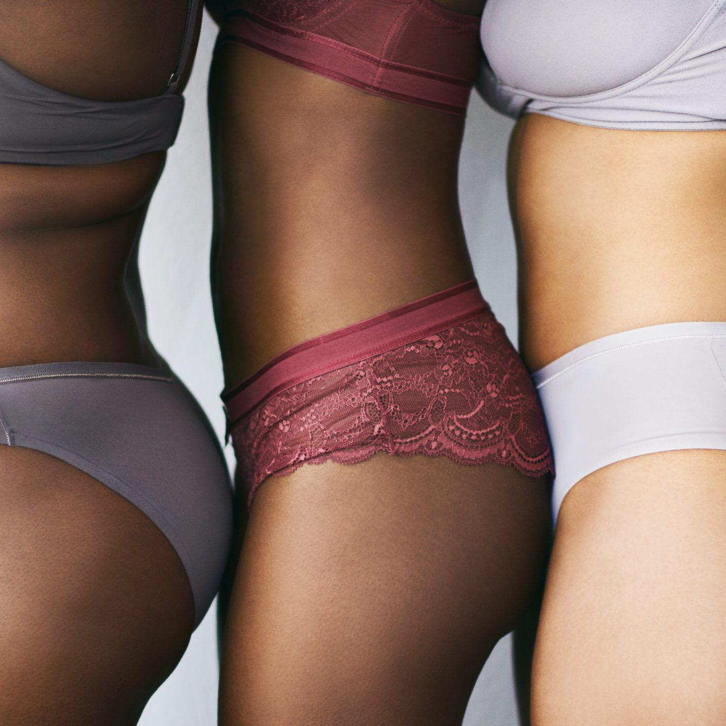 Ask An OB-GYN: How Long Should I Keep My Panties Before They're No Good?
