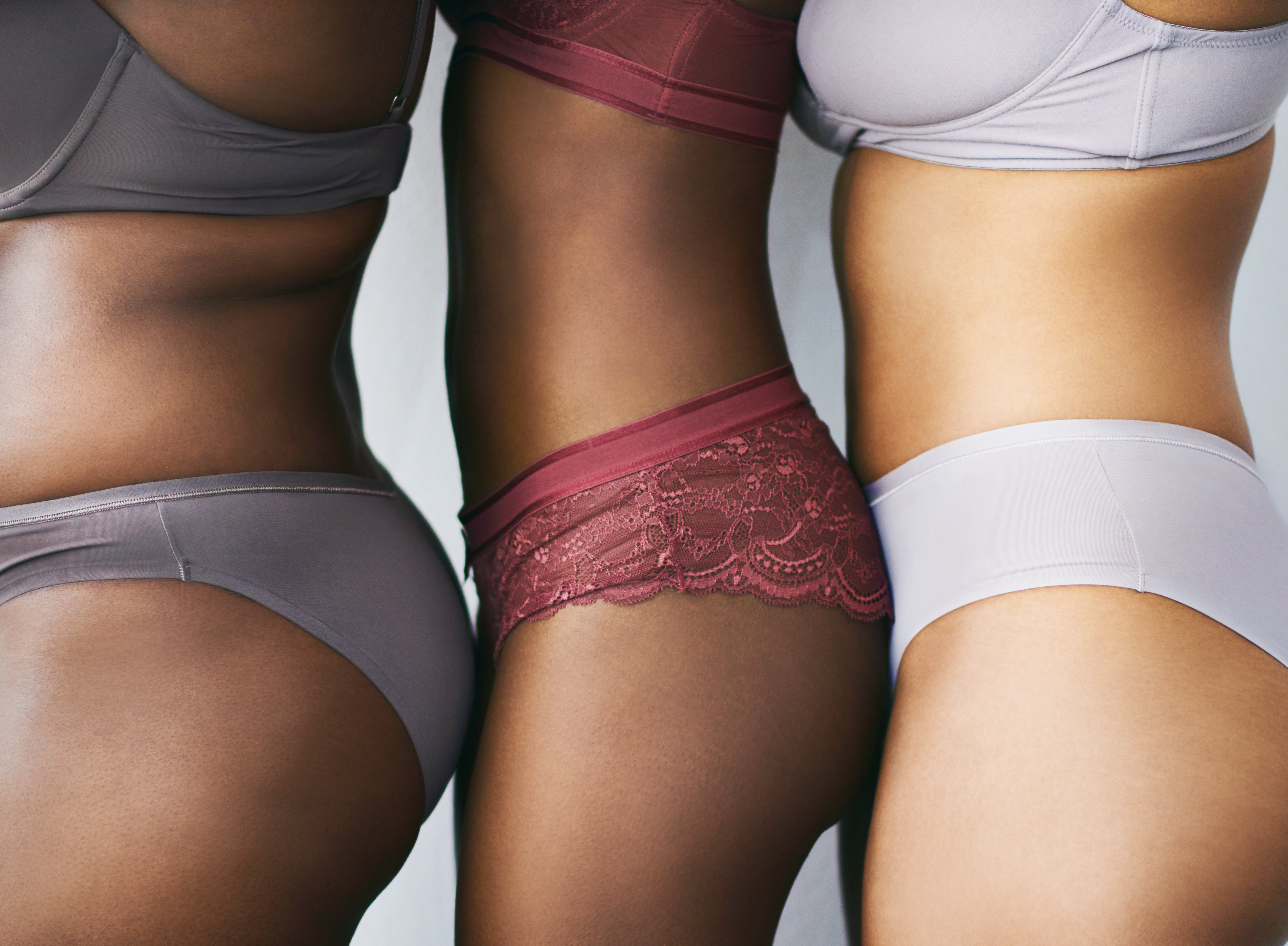 Ask An OB-GYN: How Long Should I Keep My Underwear Before They're No Good?