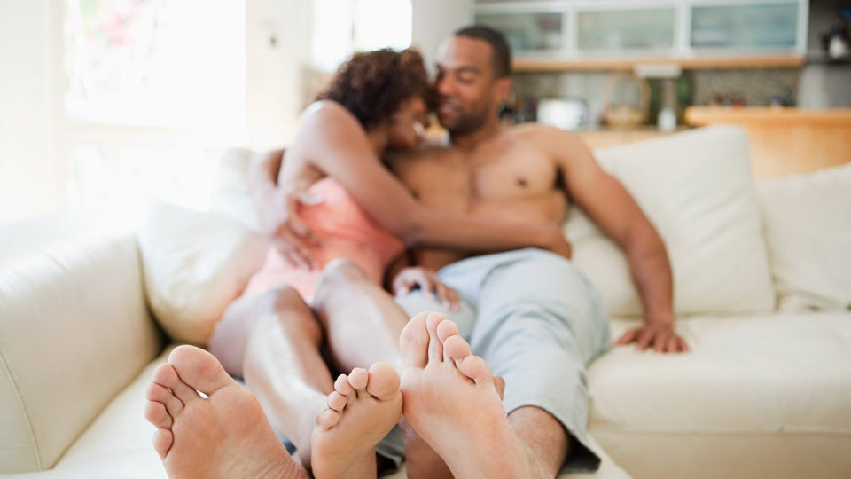 Celebrate National Relaxation Day With These Goodies For You & Bae