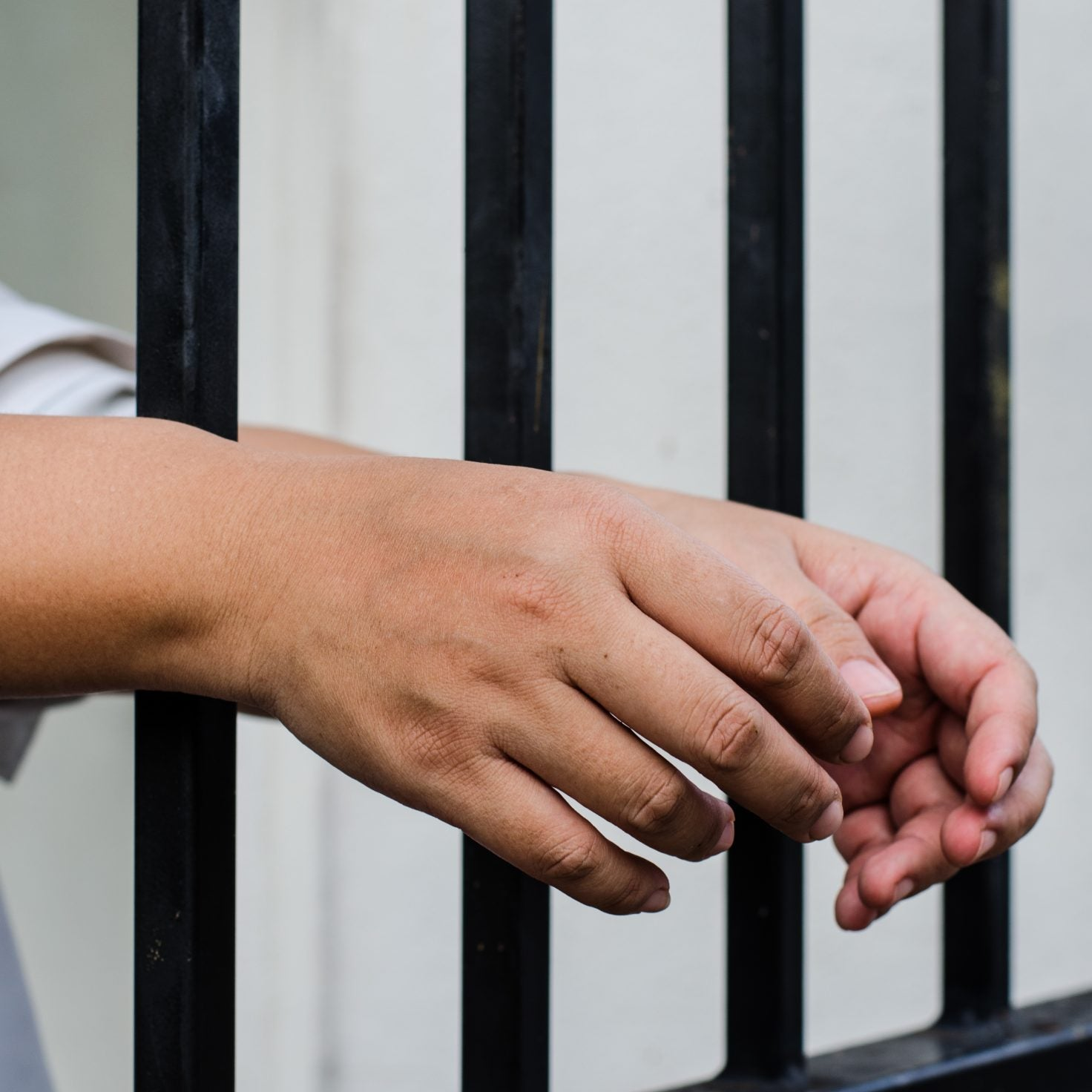 Colorado Woman Files Lawsuit After Being Left Alone To Give Birth In Jail Cell