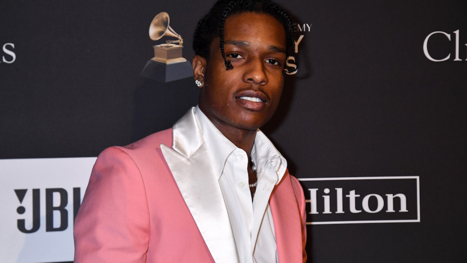 ASAP Rocky Found Guilty Of Assault, Will Serve No Jail Time