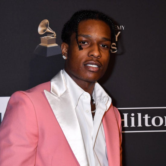 A$AP Rocky Found Guilty Of Assault, Will Serve No Jail Time