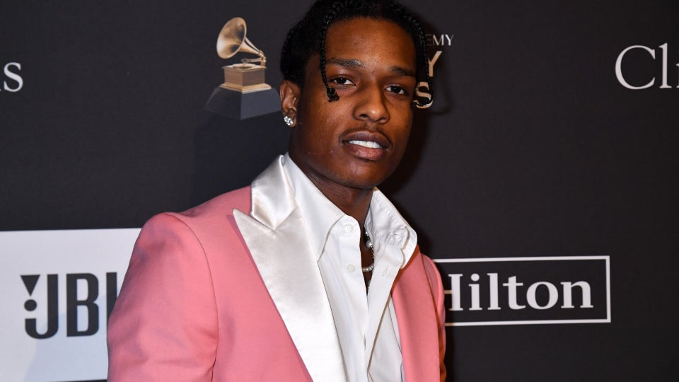 A$AP Rocky Released From Swedish Jail Pending Verdict in Assault Case