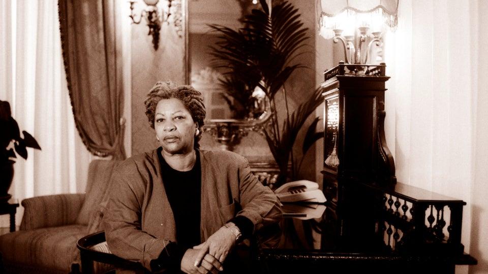 Jada Pinkett Smith, Kerry Washington, IIhan Omar And More Remember Toni Morrison