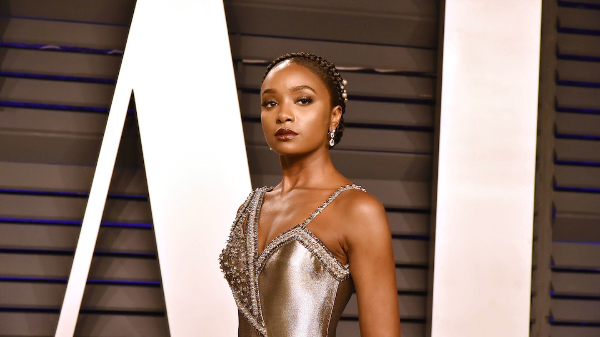 KiKi Layne, Wesley Snipes And More Join 'Coming To America 2' Cast