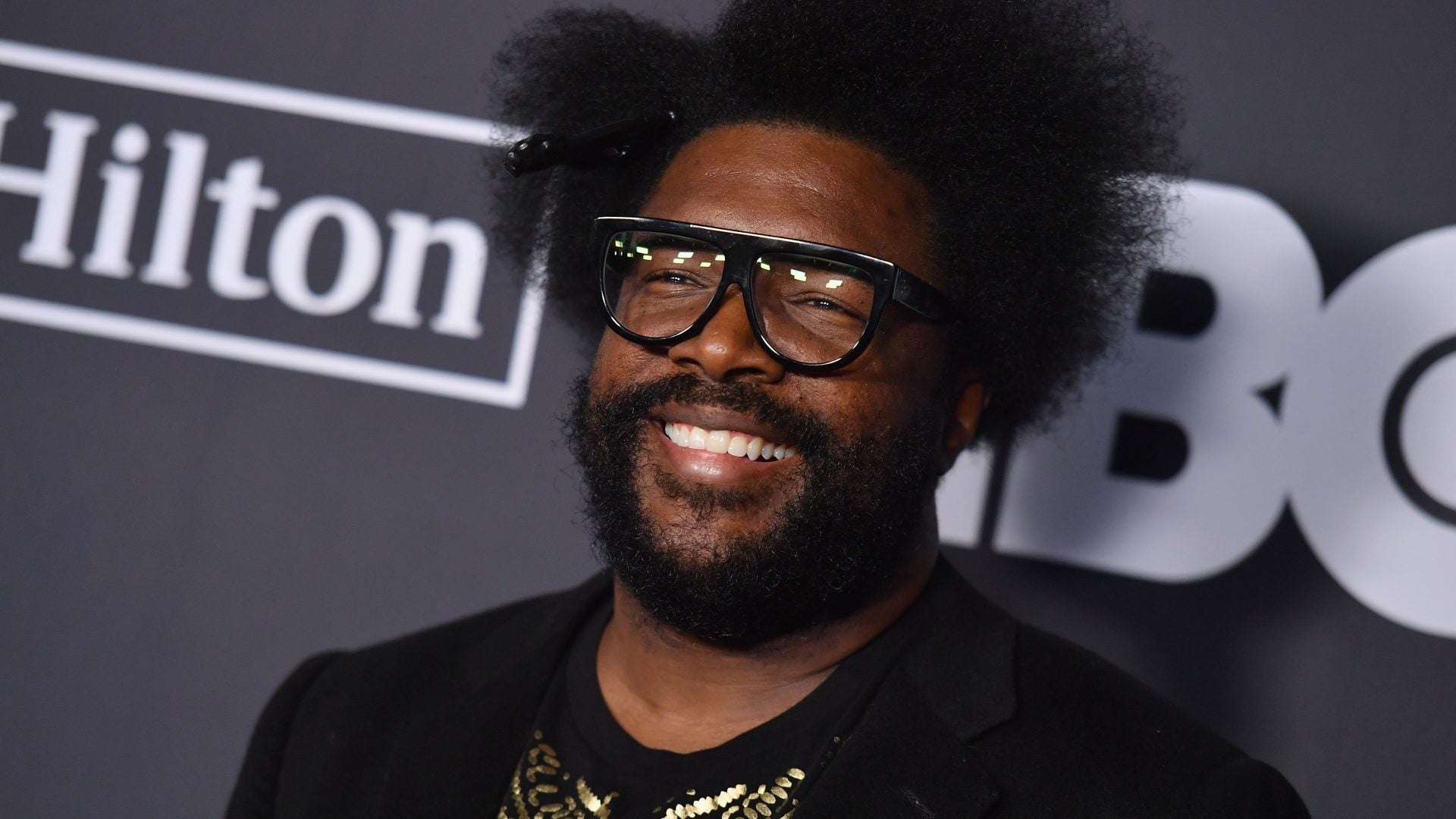A 'Soul Train' Musical Is Coming To Broadway And Questlove Is Lending His Magic
