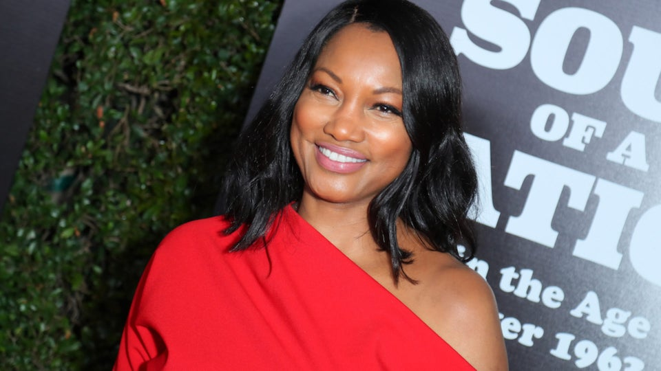 Garcelle Beauvais Becomes First Black Woman To Join 'Real Housewives Of Beverly Hills'