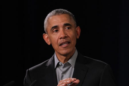 President Obama Warns Democratic Candidates Not to Go Too Far Left
