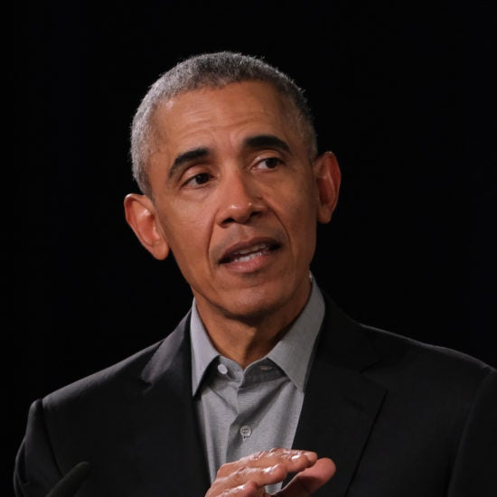 Barack Obama Is Taking On Partisan Gerrymandering