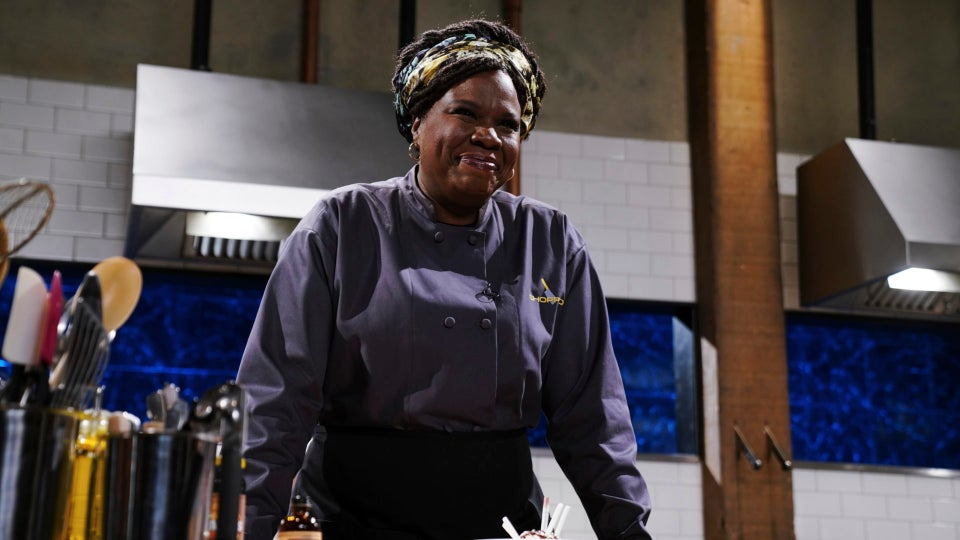 Leslie Jones Is Leaving 'Saturday Night Live'