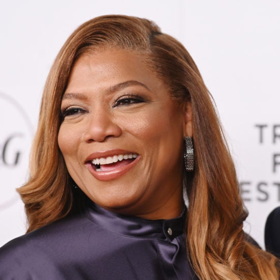 Queen Latifah Is Empowering Female Directors Of Color With Intention