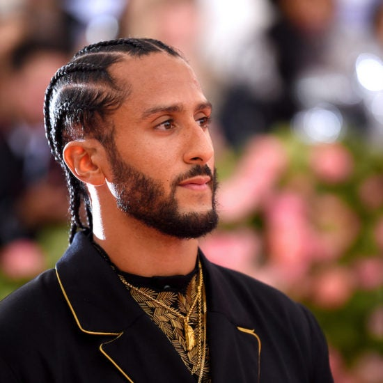 NFL Invites Colin Kaepernick For Private Workout