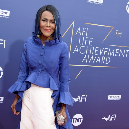 Cicely Tyson To Star In Ava DuVernay's New Series 'Cherish The Day'