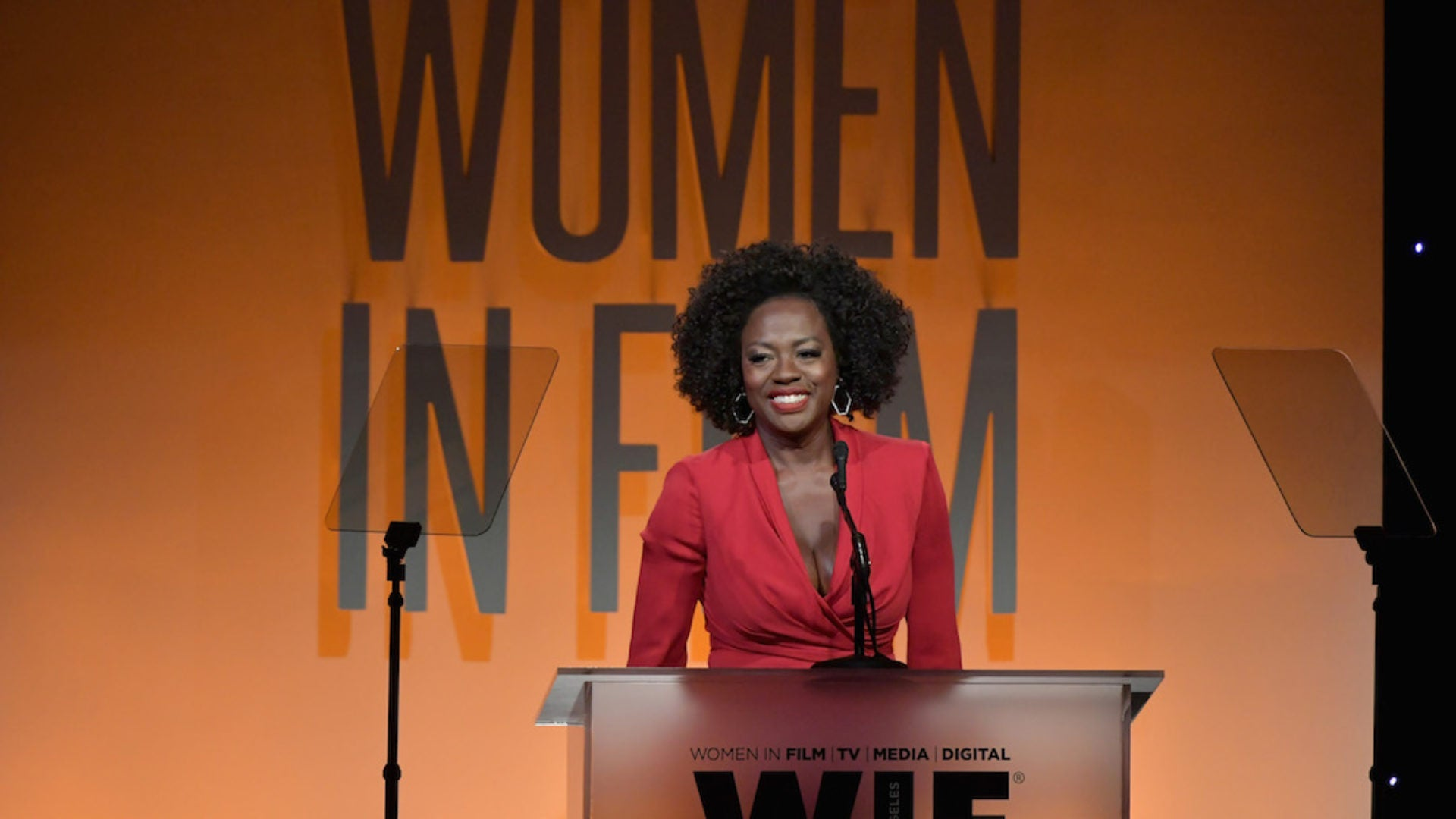 Viola Davis to Play Michelle Obama in Showtime's First Ladies Series