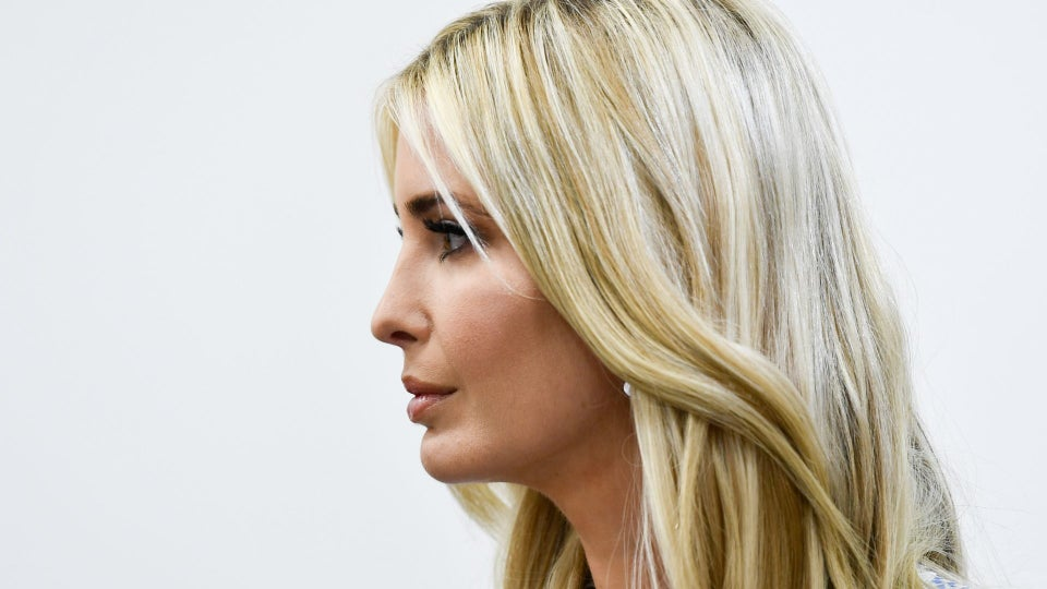 Ivanka Trump Slammed For 'Misleading' Tweet About Chicago's Deadly Weekend