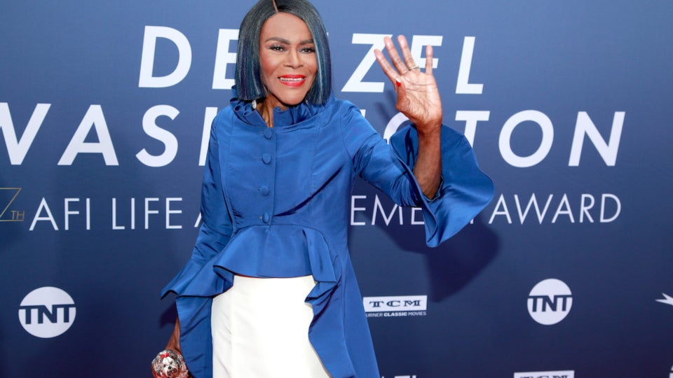 Cicely Tyson To Star In Ava DuVernay's New OWN Series 'Cherish The Day'