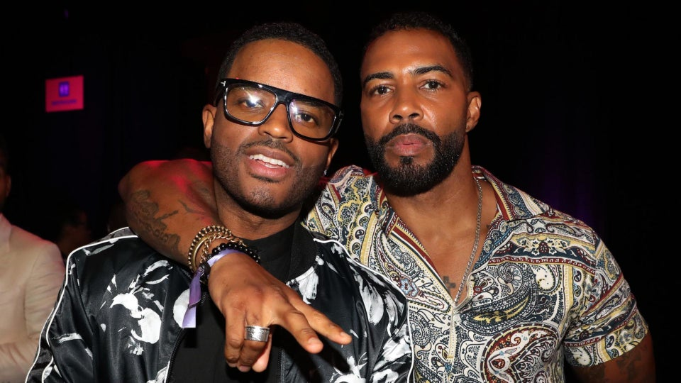 Eye Candy: We Appreciate All The Fine Men Of The 'Power' Cast