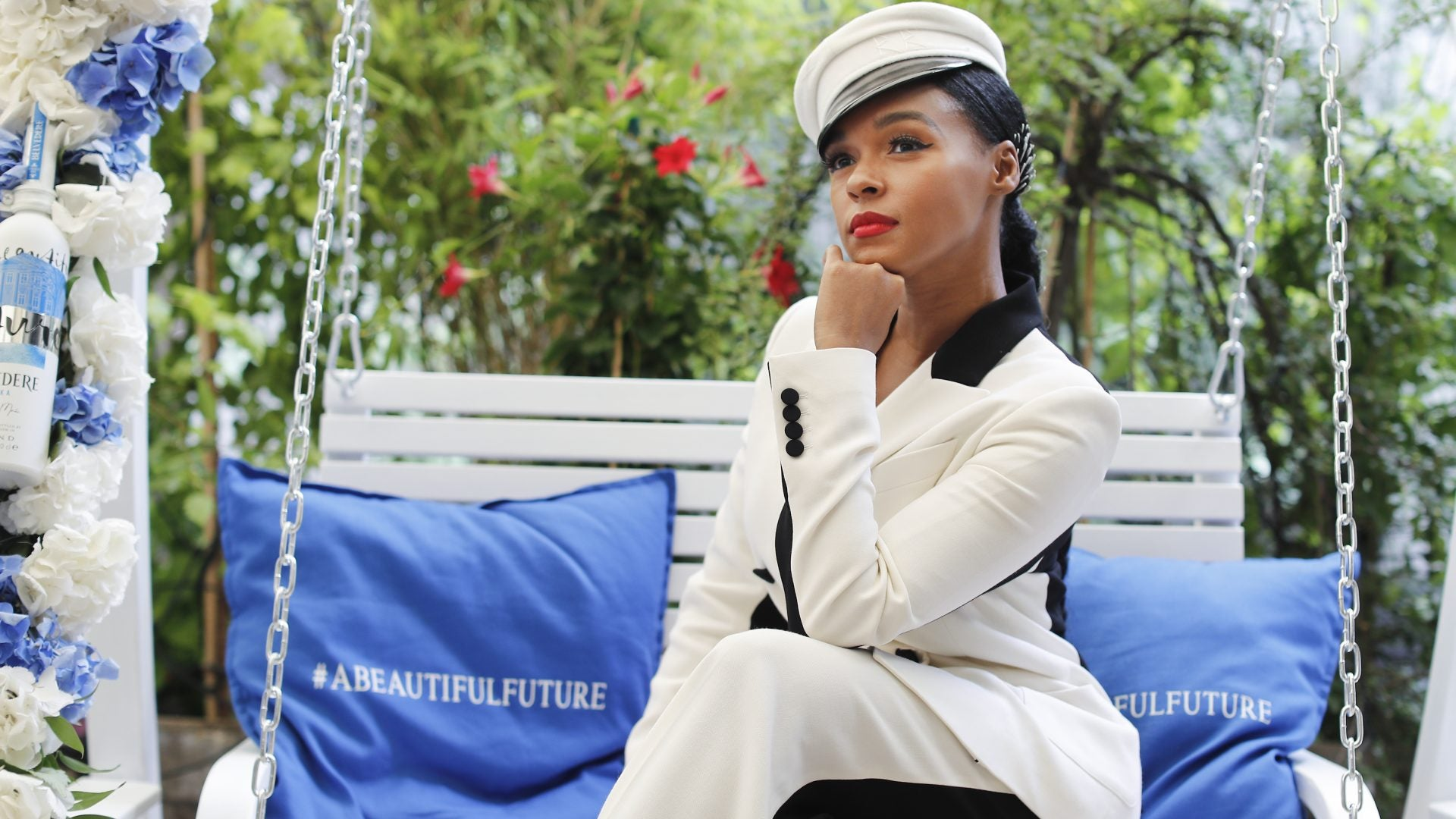 Janelle Monae To Join Tessa Thompson & More In Disney's 'Lady And The Tramp' Live Action Remake