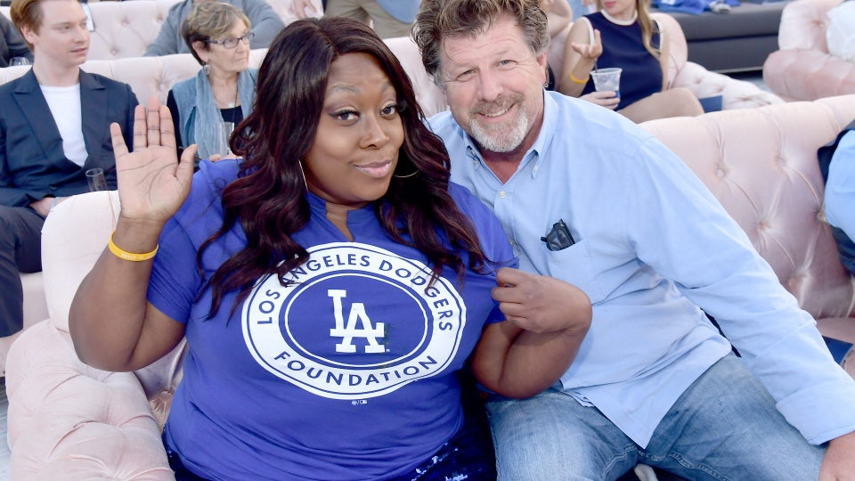 Loni Love Speaks On The Backlash She Gets For Dating A White Man