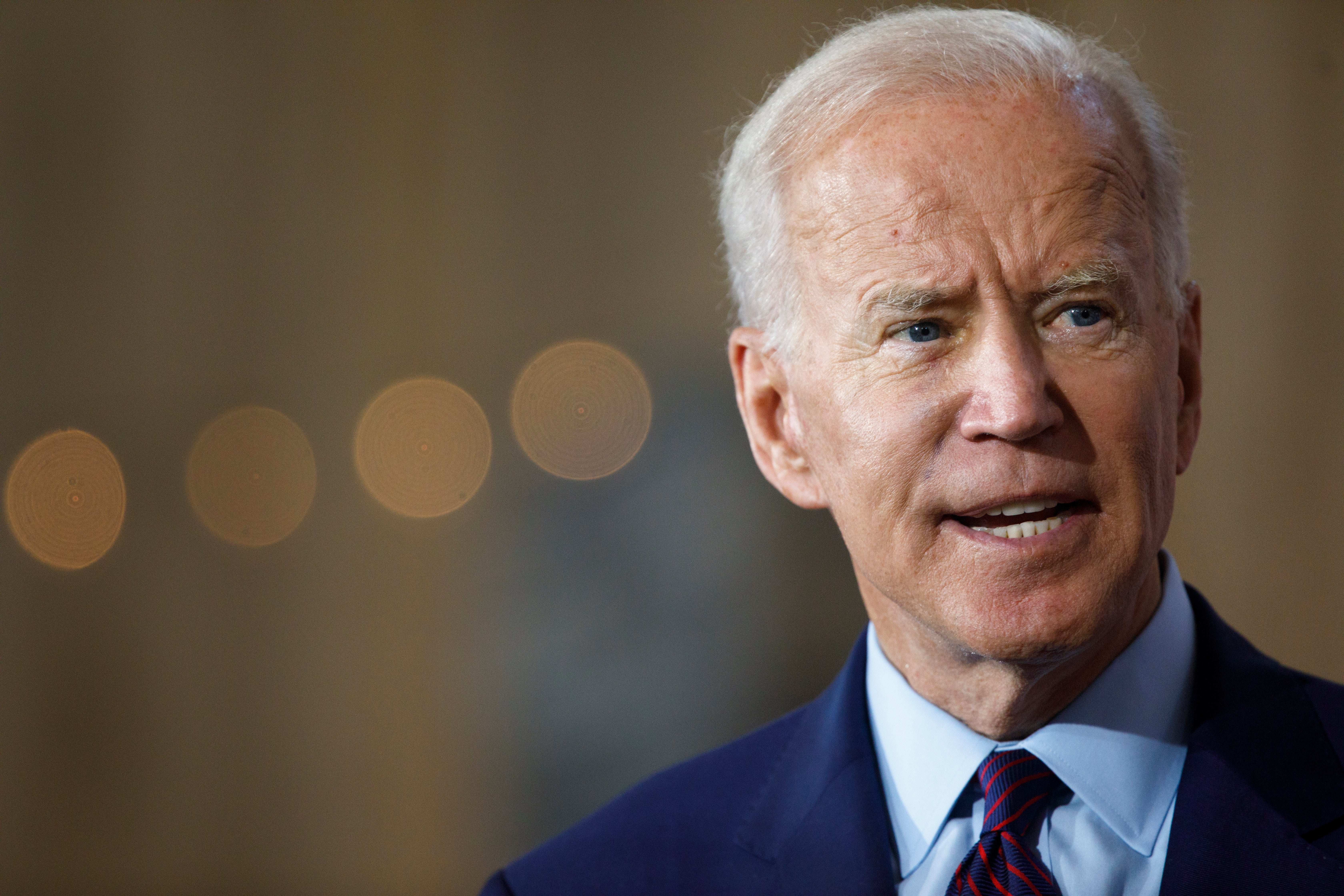 Opinion: I'm Not Overlooking Joe Biden's Gaffes Just Because Donald Trump Is A Racist Simpleton