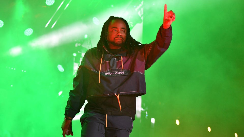 Wale Releases 'BGM' In Honor of Black Women's Equality Day